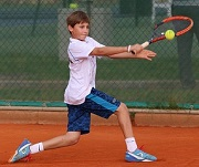 Eddie Herr Tournament 2015 Vasyl Yazadzhiev