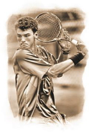 Endorsement by Grigor Dimitrov - Image